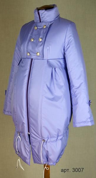 Женские куртки осень 2012 на синтепоне